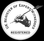 Register of Expert Witnesses